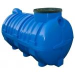 Čistička odpadových vôd pre 4-6 osôb
