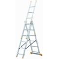 Hliníkový rebrík