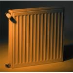 Panelové radiátory bočné pripojenie