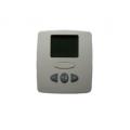Pokojový termostat s displejem LCD NC, 230V