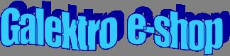 Galektro e-shop